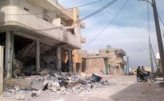 Post-cease-fire violence reported in Syria