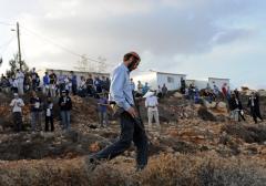 Jewish terrorism threat grows in West Bank