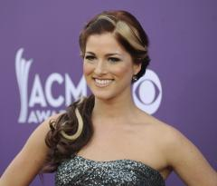 Cassadee Pope releases 'I Wish I Could Break Your Heart' video