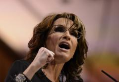 Sarah Palin: 'Illegal aliens' receive better healthcare than the troops