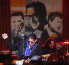 Son wants Hall of Fame to induct 'Bopper'