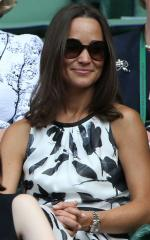 Pippa Middleton to move in with beau Nico Jackson in London