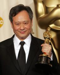 Ang Lee set on 'Taking Woodstock'