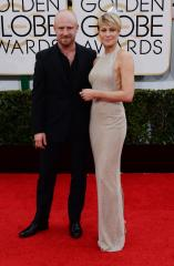Actors Ben Foster and Robin Wright get engaged