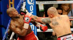 Mayweather, Pacquiao top Forbes Sports 100