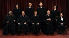 Poll: 48 percent approve, same disapprove of Supreme Court
