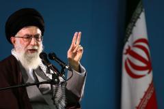 Khamenei last supreme leader of Iran?