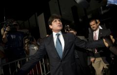 Blagojevich says tapes will clear him