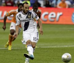 Arena: Landon Donovan returning to Galaxy