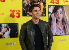 Actor Seann William Scott and model Lindsay Frimodt break up
