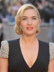 Kate Winslet explains son Bear Blaze's name