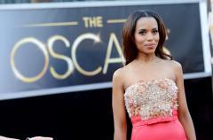 Oscars ceremony gets under way in LA