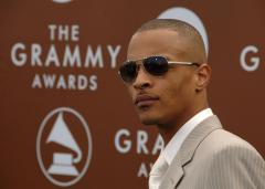 T.I. out of jail, in halfway house