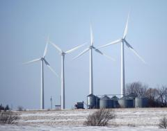 Maryland offshore wind auction scheduled