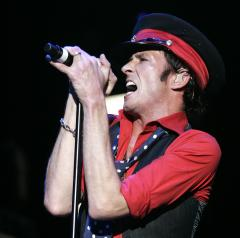 Scott Weiland released from jail