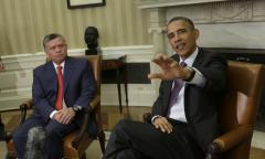 Obama not ready to say Syria used chemical weapons