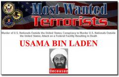 Appeals court sets aside two of three convictions of Bin Laden media aide