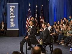 Mark Zuckerberg calls Obama over frustration regarding the NSA