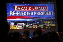 Republicans hold election post-mortem