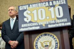 Senate GOP blocks $10.10 minimum wage bill