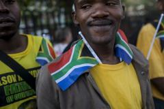 Only invited guests may attend Mandela's funeral, government says