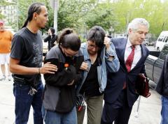 Suspect in Etan's death arraigned