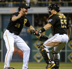 Pittsburgh blows past Philadelphia 6-5