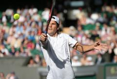 Haas wins ATP tournament in Vienna