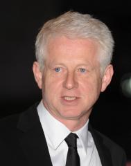 Richard Curtis talks about creating popular film weddings