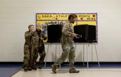 Are voter ID laws targeting youth?
