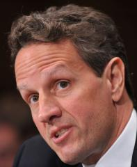 Geithner to visit China later this month
