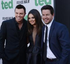 'Django,' 'Ted' lead with 7 MTV Movie Award nods apiece