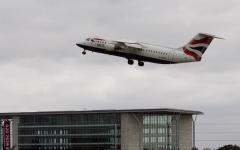 BA flight crews begin 5-day walkout