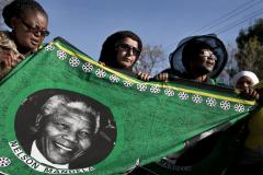 Mourning Mandela: provisional 12-day mourning and funeral schedule