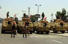 Obama's mess in Egypt