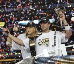 NFL: Green Bay 31, Pittsburgh 25