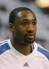 Knee injury ends Gilbert Arenas' season