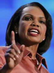 Condoleeza Rice joins Dropbox board