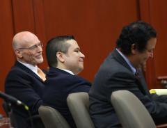 Zimmerman trial jurors to be sequestered