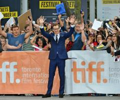 'Imitation Game' wins top prize at the 2014 Toronto International Film Festival