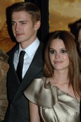 Rachel Bilson to wed Hayden Christensen