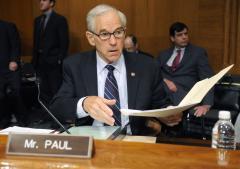 Ron Paul to create exploratory committee