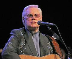 No sale for George Jones Tenn. estate