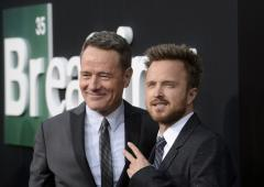 Bryan Cranston teases 'Breaking Bad' continuation