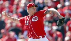 Reds, Latos avoid arbitration with deal