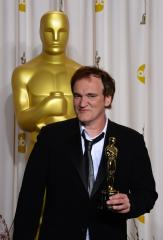 Quentin Tarantino announces 'The Hateful Eight,' 'Kill Bill: The Whole Bloody Affair'