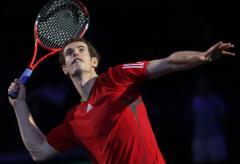 Murray, Tsonga pick up wins in Monaco