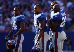 Giants' Derrick Ward leads top NFC players