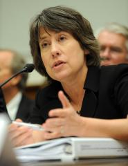 Bair counters Treasury reform package