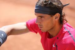 Nadal wins twice Friday at Barcelona Open